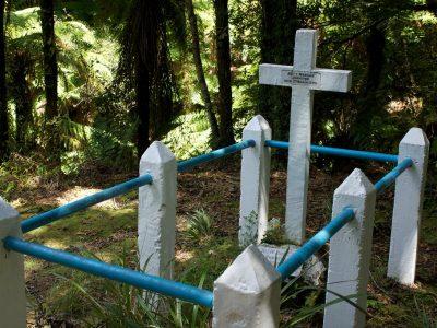 Morgans Grave