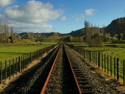 Stratford Railway
