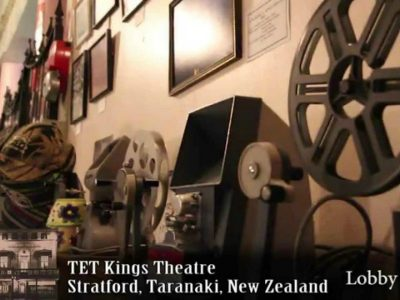 TET Kings Theatre